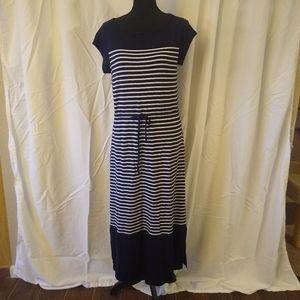Talbot's dress